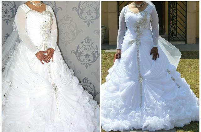 wedding dress in Centurion, Gauteng