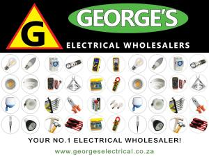 George's Electrical Wholesalers