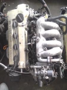 Nissan Sentra GA16 Engine for Sale