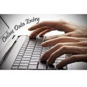 ONLINE DATA ENTRY PROCESSOR NEEDED