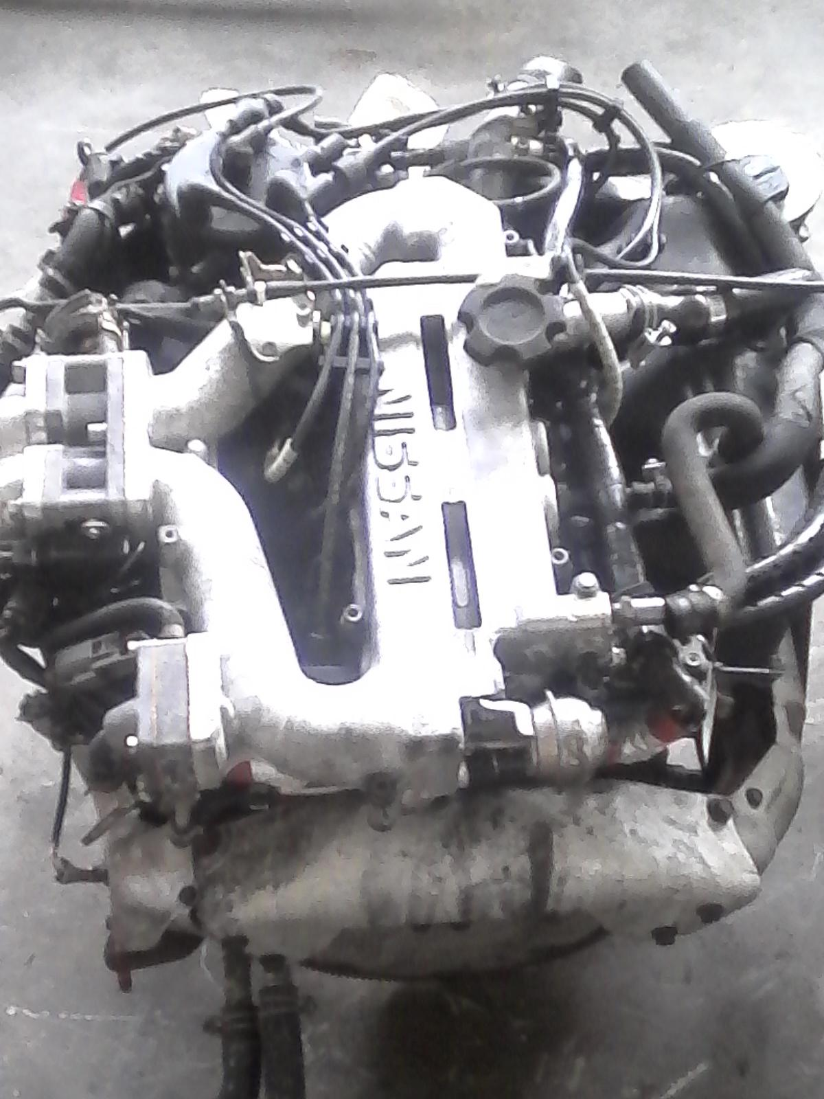 nissan hardbody vg30 engine for sale johannesburg. Black Bedroom Furniture Sets. Home Design Ideas
