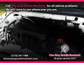 24/7 mobile mechanic