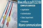 Best Legalization and Notarization services
