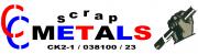 CC Scrap Metals