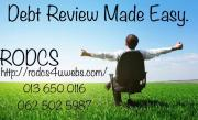 Debt Review Made Easy
