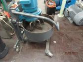 Pan Mixer PM04