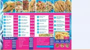 Seafood takeaway / restaurant for sale