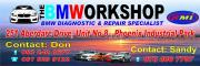 Service and Repairs to all makes of vehicles