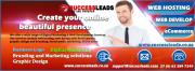 Success Leads  Create your online beautiful presence