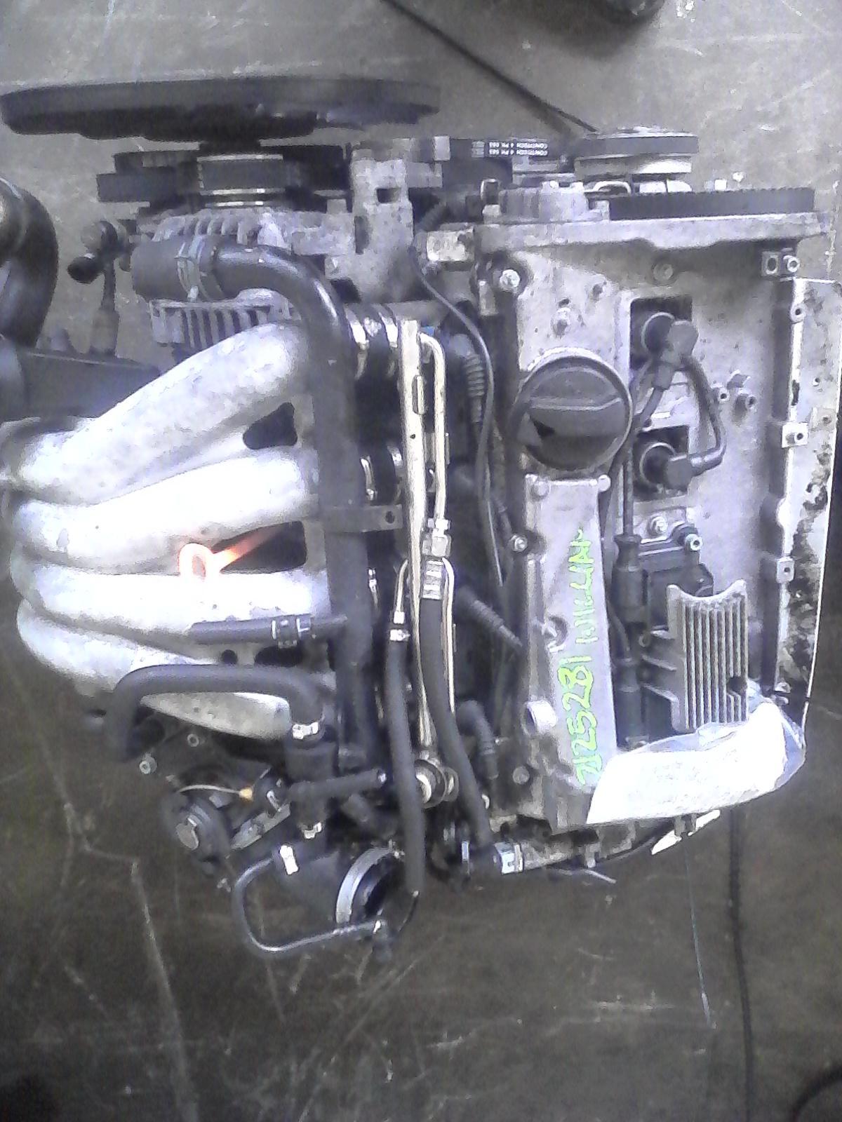 Audi A Adr B Engine For Sale E