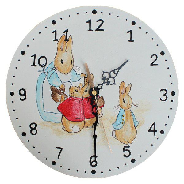 Beatrix Potter Nursery Decor Items Makes For A Great Baby Shower Gift Too
