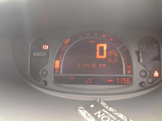 2007 Renault Modus 1.4 Expression