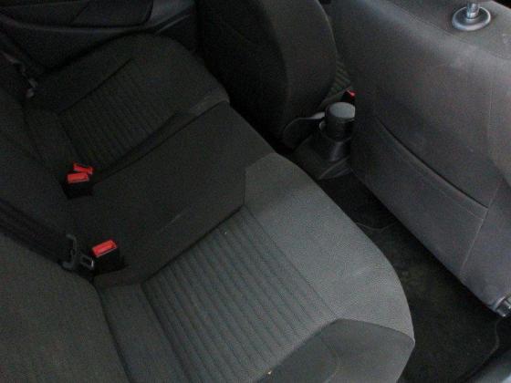 2011 Volkswagen Polo 1.6 Comfortline 5dr