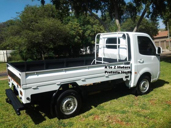 2013 Tata Super ACE 1.4 TCIC DLE P/U D/S in Pretoria North, Gauteng