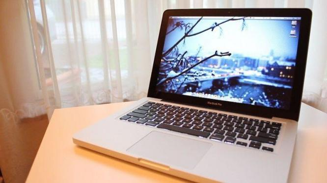 Apple MacBook Pro For Sale or Swop