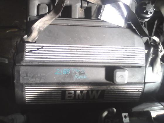 BMW 3.0 M52 Engine for Sale