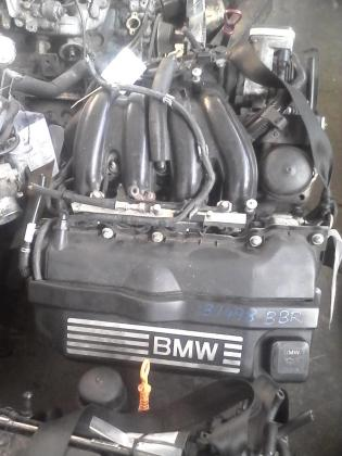 BMW 316IS E46/ E90 N42 Engine for Sale