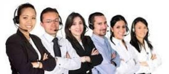 Call centre agentes needed