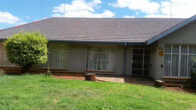 charming and spacious rooms to rent in mokopane in Mokopane, Limpopo