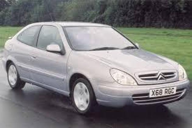 Citroen Xsara for Sale for Spares