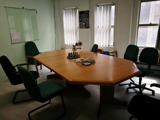 Creative Collaborative Workspace for Entrepreneurs in Johannesburg, Gauteng