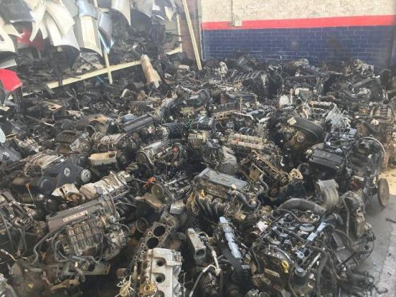 ENGINES AVAILABLE ALL MAKES AND MODELS