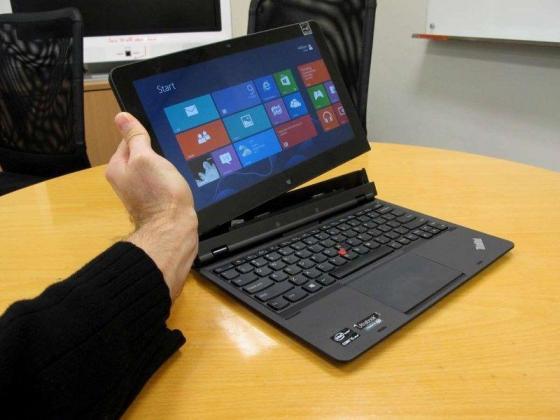 Lenovo ThinkPad Helix For Sale or Swop