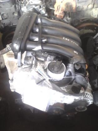 Nissan Micra HR16 Engine for sale