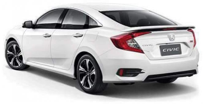 Pace Rent A Car In Lahore
