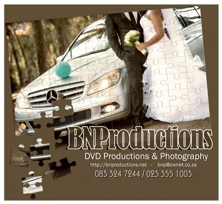 Photography and Videography service