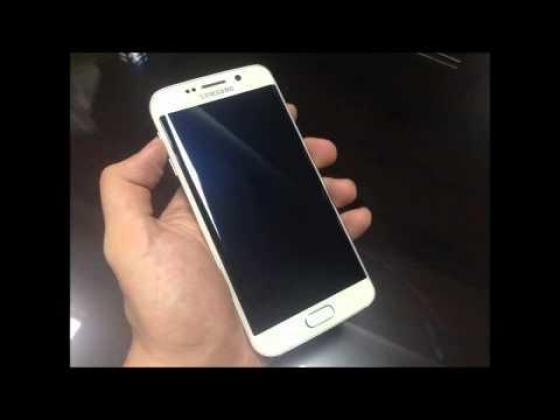 Samsung Galaxy S6 Edge For Sale or Swop in Durban, KwaZulu-Natal