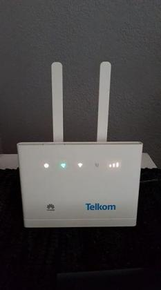 Telkom LTE Routers