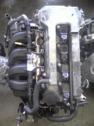 Toyota Corrolla 1.8i 1ZZ Engine for Sale