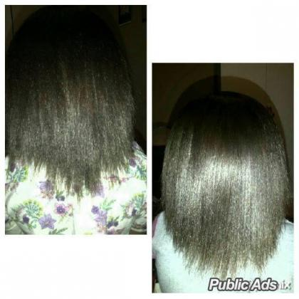 Peanie Hair Growth Tonic - A tonic that really does work Miracles!!