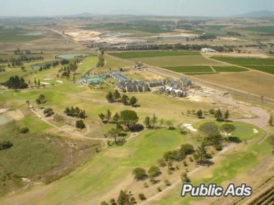 Unique Lifestyle Opportunity In The Heart Of The Cape Winelands