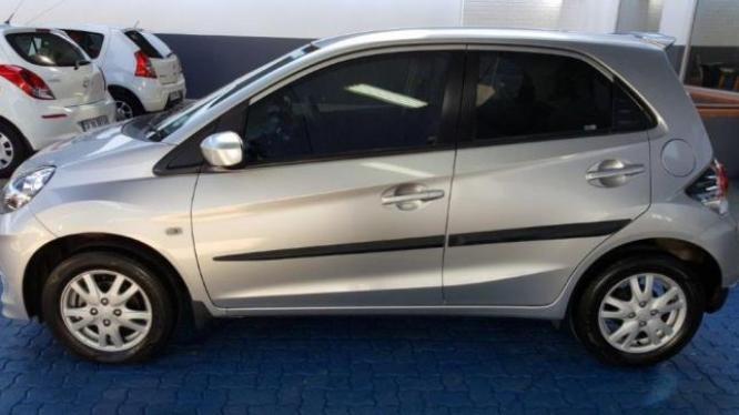 2015 Honda Brio 1.2 Comfort in Pretoria-Tshwane, Gauteng