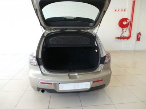 2007 Mazda Mazda3 1.6 Sport Dynamic