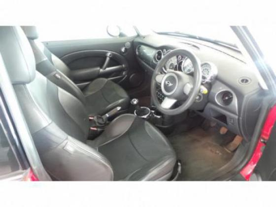 2005 MINI Cooper 1.6