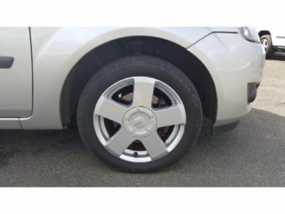 2007 Ford Fiesta 1.6 TDCi Trend 3Dr