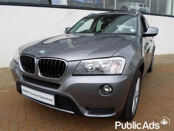 BMW Cars for Installment in Musina, Limpopo