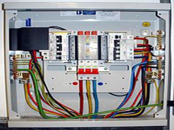 WELL KNOWN PRETORIA ELECTRICIANS