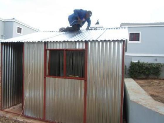 Zozo huts for sale, Johannesburg, Buy zozo huts
