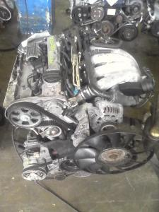 Audi A4 1.8 (ADR) B5 Engine for Sale