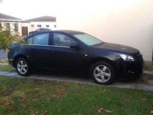 CHEVROLET CRUZE LS 2011 - FOR SALE