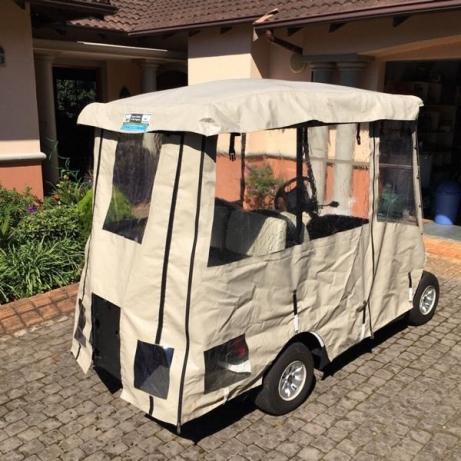 Mint Mint Mint 2015 Yamaha Golf cart for Sale | Krugersdorp