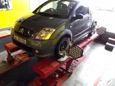 ALIGNMENT SISPENSION SPECIALISTS AND MECHANICAL WORK