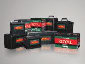 105AH Deep Cycle Battery Royal
