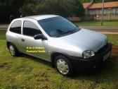 2004 Opel Corsa Lite 1.4 Hatchback