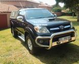 2008 Toyota Hilux 3.0 D4D Raider RB P/U S/C