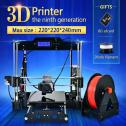 3D PRINTER FOR SALE GREAT START UP MODEL!